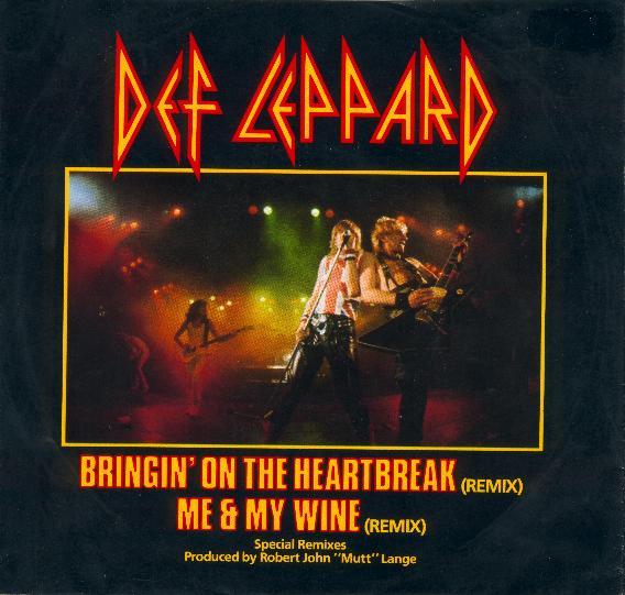 Def Leppard Slang Vinyl Def Leppard Slang At Discogs Def